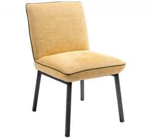 Christof eetstoel van PMP - Nix Design, schitterende eetkamerstoel met een geweldig comfort en design!