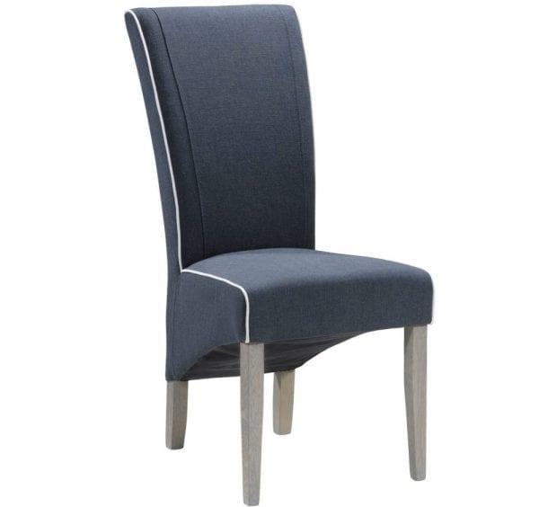 Dean eetstoel van PMP - Nix Design, schitterende eetkamerstoel met een geweldig comfort en design!