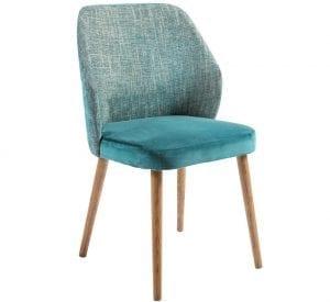 Lex eetstoel van PMP - Nix Design, schitterende eetkamerstoel met een geweldig comfort en design!