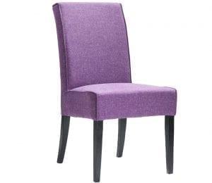 Mabel eetstoel van PMP - Nix Design, schitterende eetkamerstoel met een geweldig comfort en design!