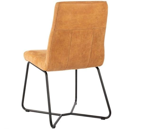 Meadow eestoel van PMP - Nix Design, schitterende eetkamerstoel met een geweldig comfort en design!