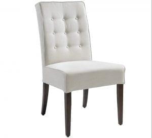 Merel eetstoel van PMP - Nix Design, schitterende eetkamerstoel met een geweldig comfort en design!