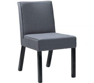 Mick eetstoel van PMP - Nix Design, schitterende eetkamerstoel met een geweldig comfort en design!