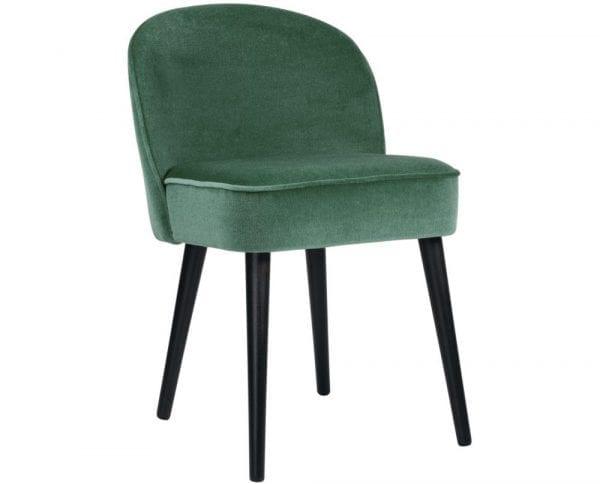 Piccolo eetstoel van PMP - Nix Design, schitterende eetkamerstoel met een geweldig comfort en design!