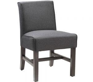 Ria eetstoel van PMP - Nix Design, schitterende eetkamerstoel met een geweldig comfort en design!