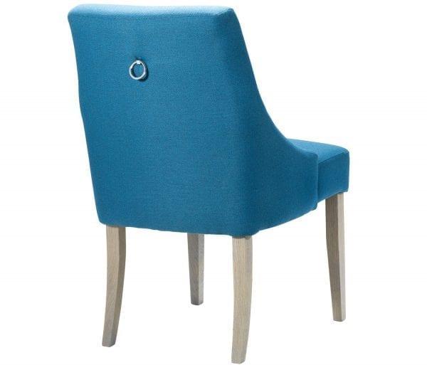 Shari eetstoel van PMP - Nix Design, schitterende eetkamerstoel met een geweldig comfort en design!