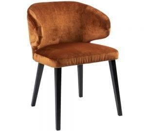 Toro eetstoel van PMP - Nix Design, schitterende eetkamerstoel met een geweldig comfort en design!