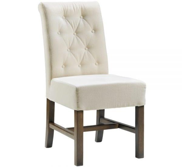Torres eetstoel van PMP - Nix Design, schitterende eetkamerstoel met een geweldig comfort en design!