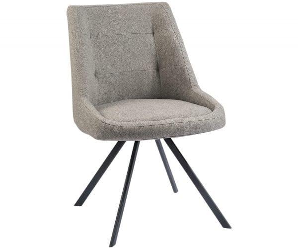 Westside eetstoel van PMP - Nix Design, schitterende eetkamerstoel met een geweldig comfort en design!