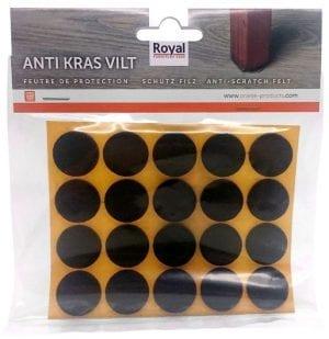 Zelfklevend anti-krasvilt 50mm  Accessoires Profijt Meubel Lowik Meubelen