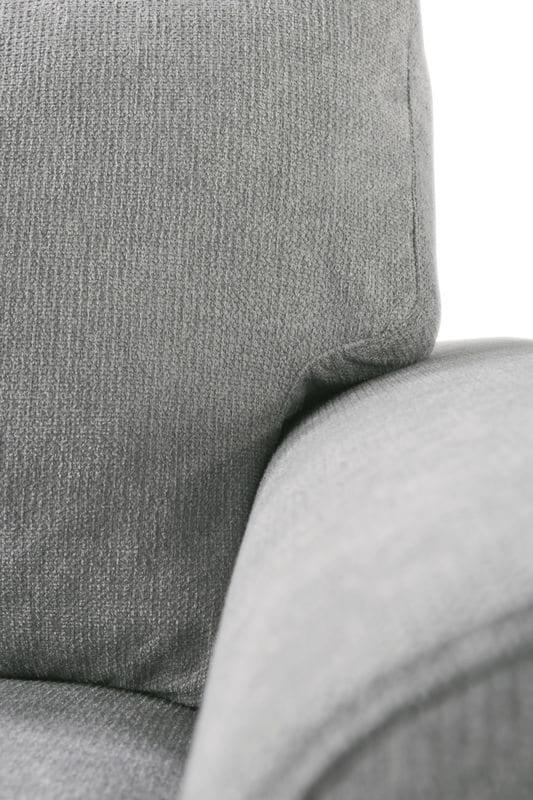 Hoekbank Vadena light grey_Hoekbanken_Pronto Wonen lowik meubelen