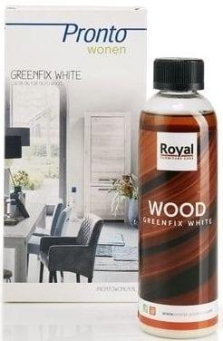 Kleurolie wit/whitewash 250 ml Onderhoud uit de overige diversen Pronto Wonen Lowik Meubelen