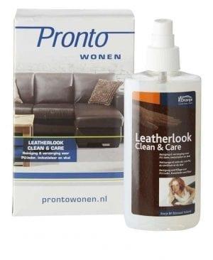 Leatherlook clean & care 150 ml Onderhoud_Accessoires_Pronto Wonenlowikmeubelen