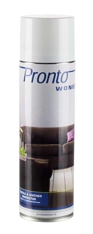 Textile- Leather protection 500 ml Onderhoud_Accessoires_Pronto Wonenlowikmeubelen