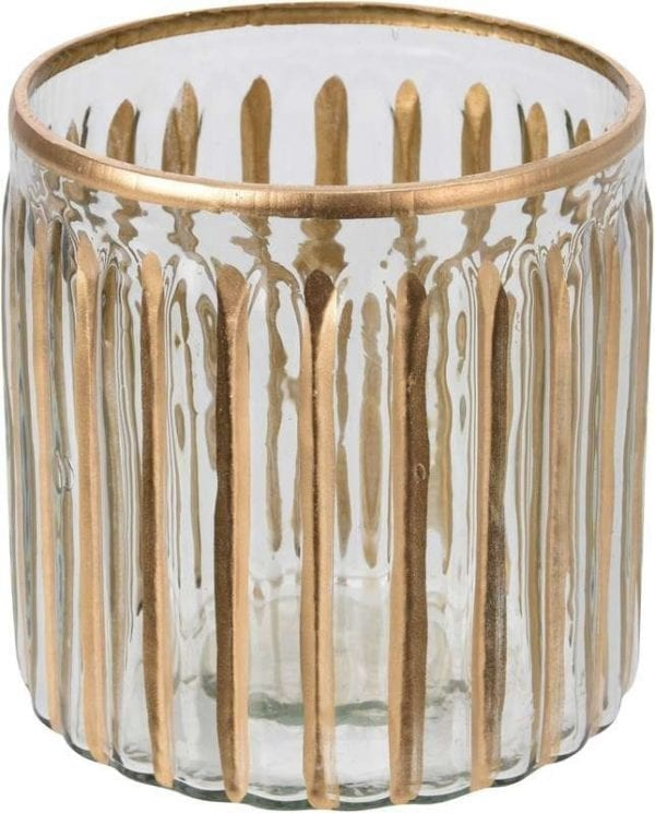 Theelichthouder glas 10 cm_Accessoires_Pronto Wonenlowikmeubelen