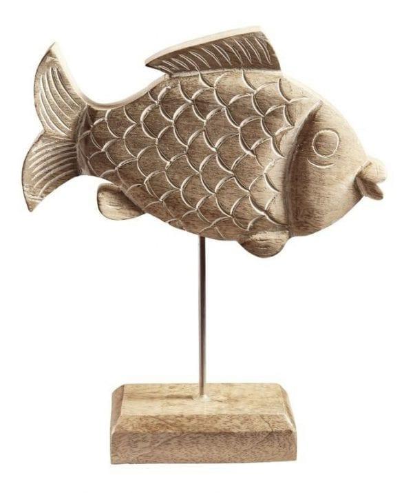 Vis op een standaard 24x19_Accessoires_Pronto-Wonen_lowikmeubelen