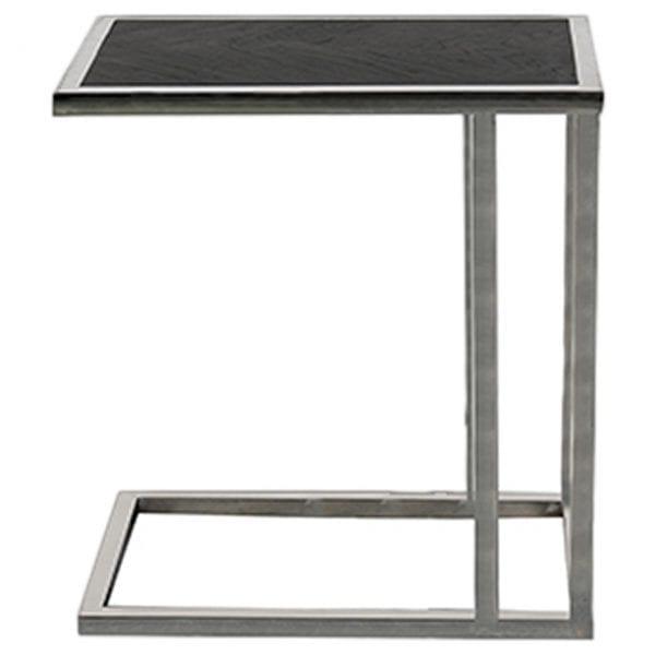 Legs: Stainless Steel, uit de Blackbone (silver) collectie - Klein meubels - Löwik Wonen & Slapen Vriezenveen