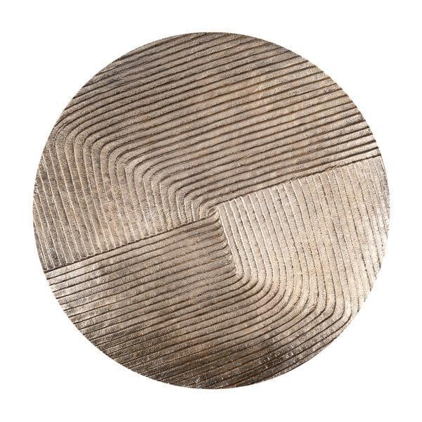 Frame: Ijzer, uit de Tafels collectie - Salon- & Bijzettafels - Löwik Wonen & Slapen Vriezenveen