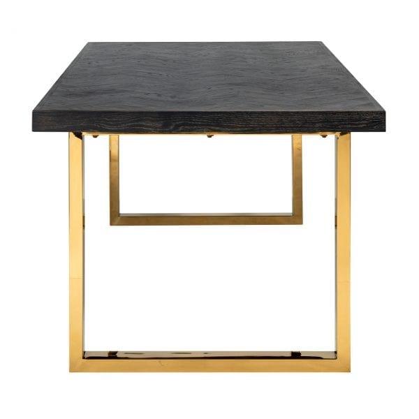 Poten: RVS, uit de Blackbone Gold collectie - Eettafels - Löwik Wonen & Slapen Vriezenveen