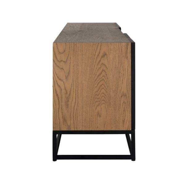 Legs: Metal, uit de Herringbone collectie - TV-meubels - Löwik Wonen & Slapen Vriezenveen
