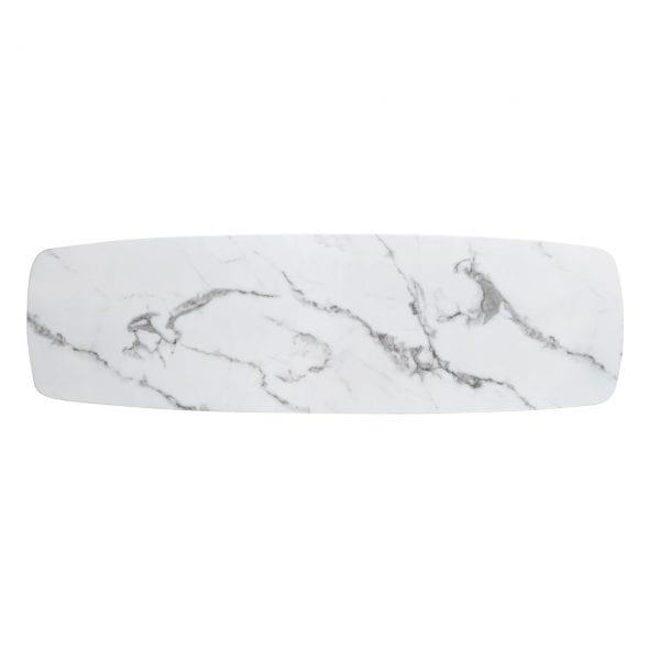 Wandtafel Dynasty  Top: Replica Marmer