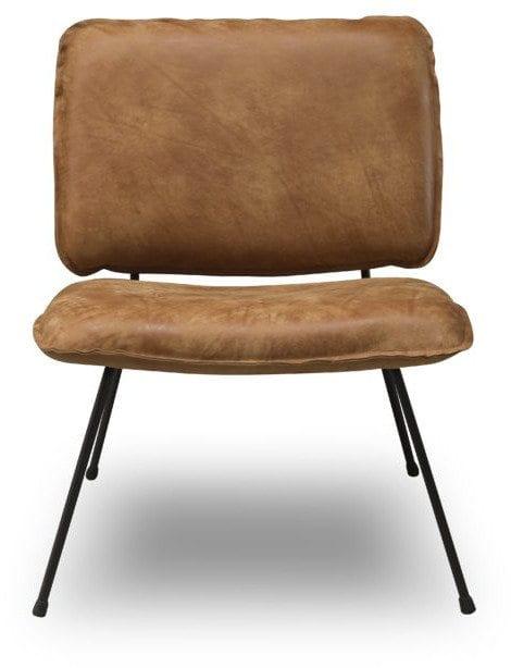 Shabbies Caramba fauteuil, eigenzinnig retro model van het Anker