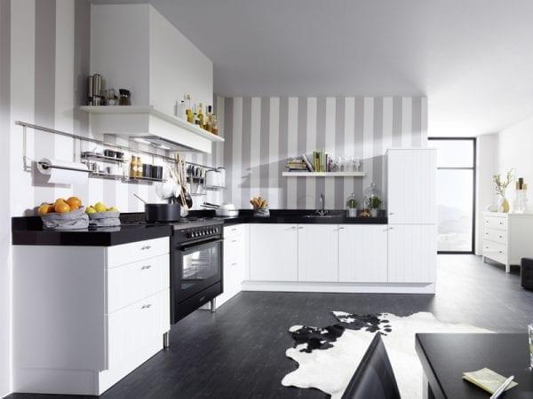 Keuken Beethoven Superkeukens