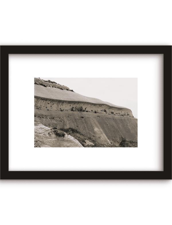 Poetica Natura Cappadocia 1 wandkleed Urban Cotton, design  - Enhanced Matte Fine Art Paper