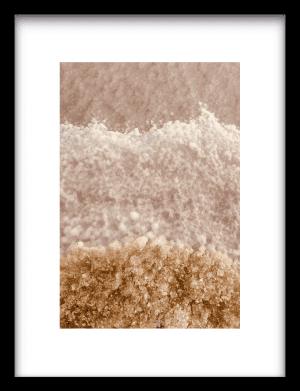 Salty stone wandkleed Urban Cotton, design  - Enhanced Matte Fine Art Paper