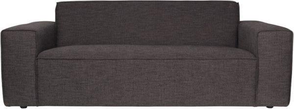 Bank Bor 2,5-Seater Anthracite modern design uit de Zuiver meubel collectie - 3200120