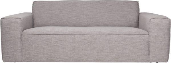 Bank Bor 2,5-Seater Grey modern design uit de Zuiver meubel collectie - 3200119