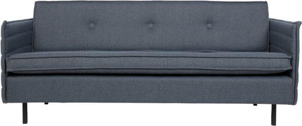 Bank Jaey 2,5-Seater Comfort Grey/Blue 81 modern design uit de Zuiver meubel collectie - 3200054