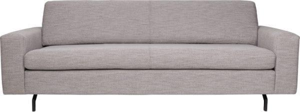 Bank Jean 2,5-Seater Grey modern design uit de Zuiver meubel collectie - 3200125