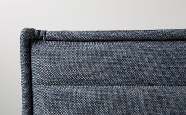 Bank Jaey 3-Seater Comfort Grey/Blue 81 modern design uit de Zuiver meubel collectie - 3200044