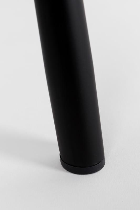 Armstoel Brit Dark Grey modern design uit de Zuiver meubel collectie - 1200142
