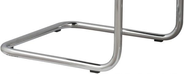 Armstoel Ridge Rib Cool Grey 32A modern design uit de Zuiver meubel collectie - 1200062