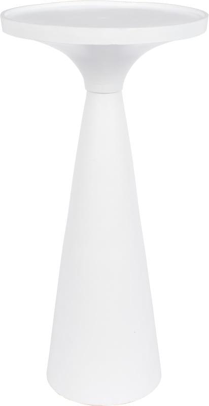 Bijzettafel Floss White modern design uit de Zuiver meubel collectie - 2300145