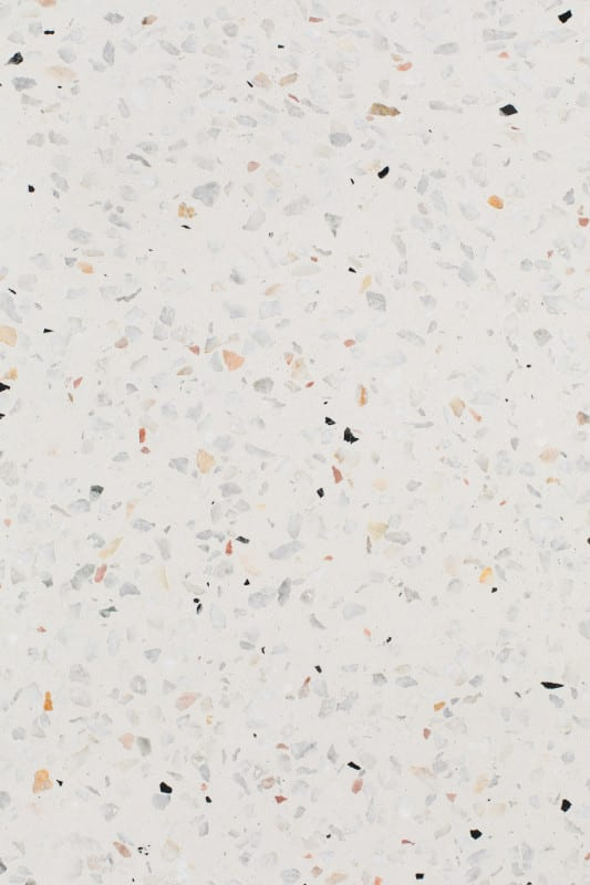 Bijzettafel Luigi Round White modern design uit de Zuiver meubel collectie - 2300181