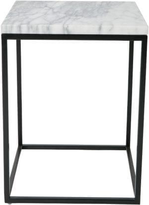 Bijzettafel Marble Power modern design uit de Zuiver meubel collectie - 2300061