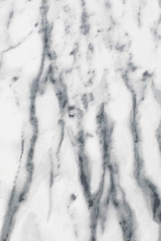 Bijzettafel Snow Marble Rectangle modern design uit de Zuiver meubel collectie - 2300157