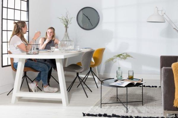Eetkamerstoel Omg Ll Grey modern design uit de Zuiver meubel collectie - 1100252