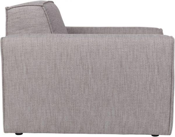 Bank Bor 1-Seater Grey modern design uit de Zuiver meubel collectie - 3200122
