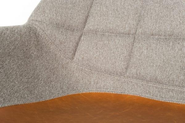 Fauteuil Doulton Vintage Brown modern design uit de Zuiver meubel collectie - 3100064