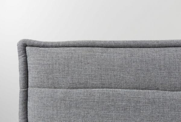 Bank Jaey 1-Seater Comfort Grey 91 modern design uit de Zuiver meubel collectie - 3200065