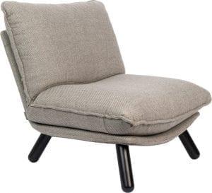 Fauteuil Lazy Sack Grey modern design uit de Zuiver meubel collectie - 3100083