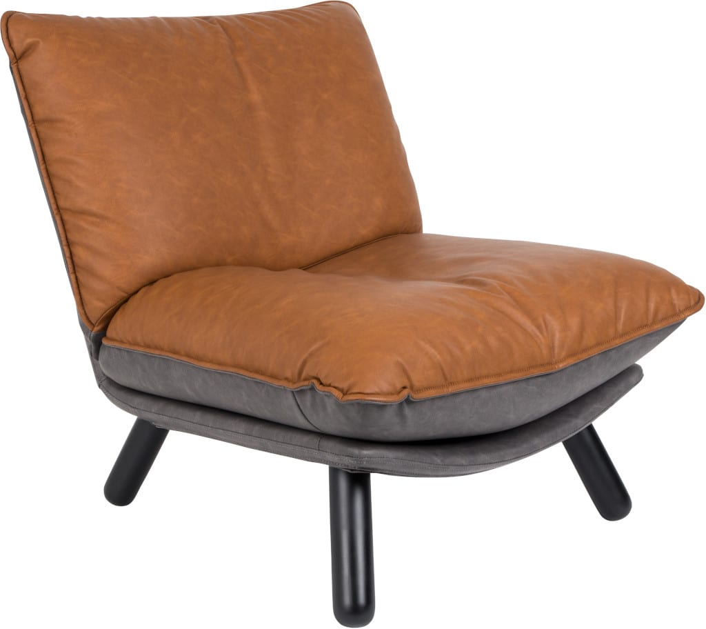 Fauteuil Lazy Sack Ll - Brown