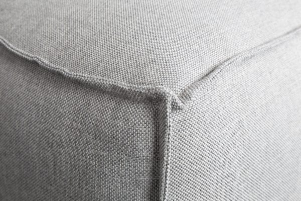 Bank Fat Freddy Left Comfort Grey 91 modern design uit de Zuiver meubel collectie - 3200075