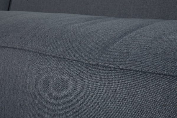 Bank Fat Freddy Left Comfort Grey/Blue 81 modern design uit de Zuiver meubel collectie - 3200074
