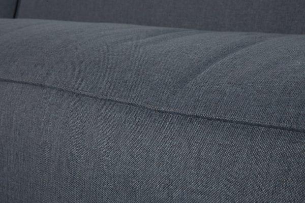 Bank Fat Freddy Right Comfort Grey/Blue 81 modern design uit de Zuiver meubel collectie - 3200084