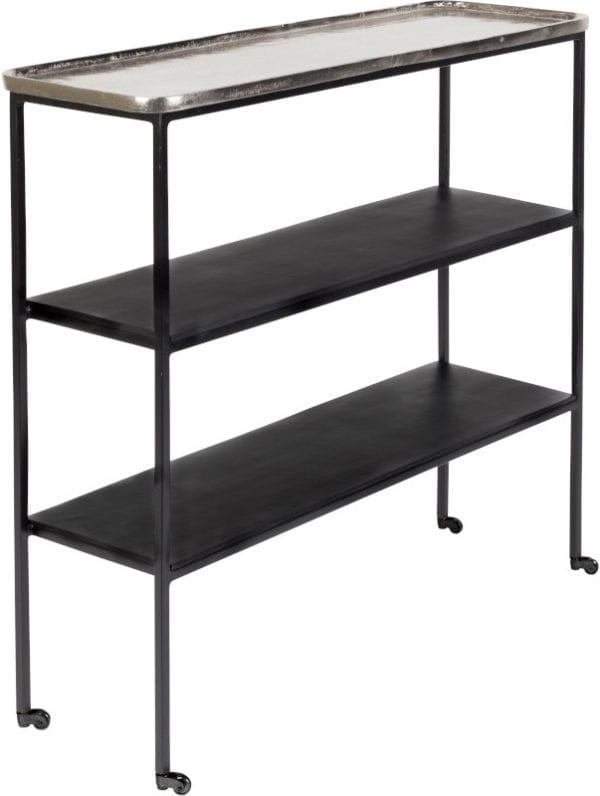 Wandtafel Gusto modern design uit de Zuiver meubel collectie - 2600007